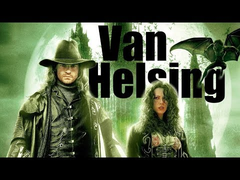 The Incredible Adventures of Van Helsing - ПРИКЛЮЧЕНИЯ ВАН ХЕЛЬСИНГА. МАТ 16+