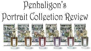 Fragrance Review :: Penhaligon