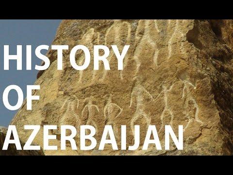 History of AZERBAIJAN in 3 minutes v 1.0