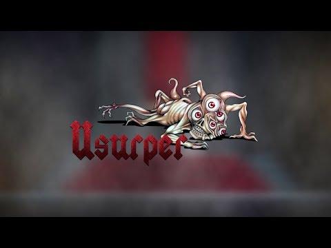 Usurper - Something's Inside of Me! A Metroidvania, Lovecraftian, Action Platformer.