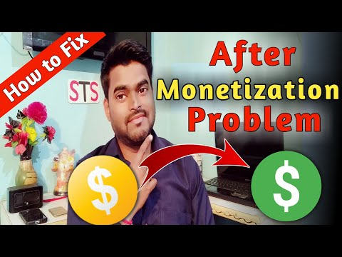 Download How To Fix Yellow Dollar Sign Youtube Video Problem