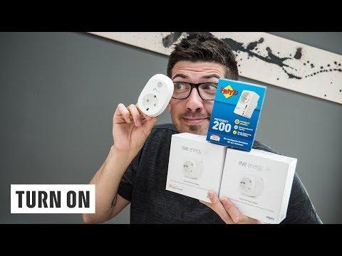 Elgato Eve: Diese 7 Smart-Home-Geräte steuern Dein Zuhause