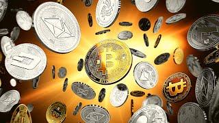 My TOP Cryptocurrencies in 2020 + Crypto Portfolio Allocations!