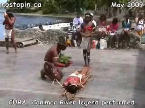 2009 CUBA Canimar River Legend