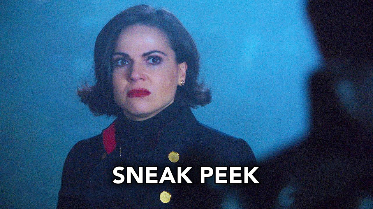 This Once Upon a Time Season 6 Finale Sneak Peek May Reveal How Jennifer Morrison Is Being Written Out