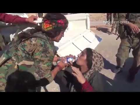 La liberazione di Raqqa