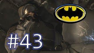 Tell Me Where & How - Batman: Arkham Origins - Part 43