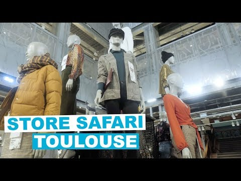 PRIMARK | Store Safari | Toulouse