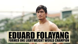 ONE Feature   Eduard Folayang Silences The Haters