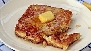French Toast Hong Kong-style (港式 西多士) - Breakfast - Recipe by ZaTaYaYummy
