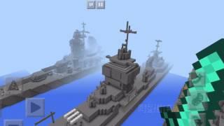 今回はアメリカ海軍の原子力ミサイル巡洋艦ロングビーチの紹介です。こ...