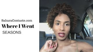 This is a video about a rooftop party, an event that I attended at Dazzler Hotel called Seasons on July 30th, 2017 in Brooklyn, New York. Sugarcane Restaurant ...