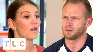 The Busbys Argue About Danielle Going Back to Work | Outdaughtered