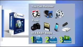 Photo Recovery Video Final