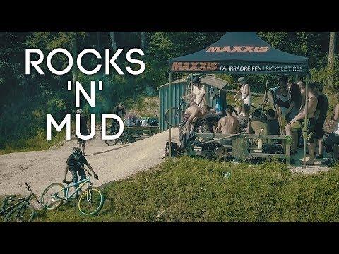 Rocks 'N' Mud