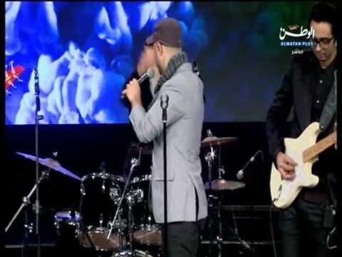 11-Maher Zain - Baraka Allah Lakuma - Layaly Febrayer 2013
