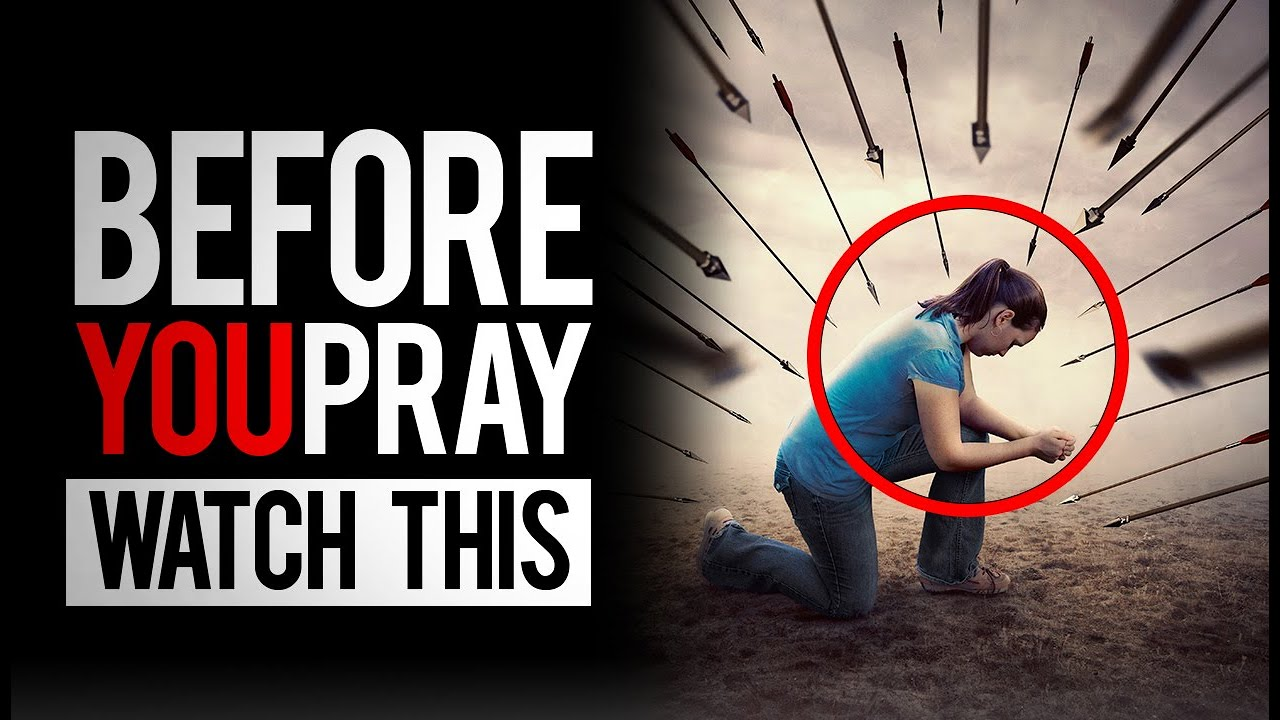 If You Have Unanswered Prayers, You Might Want To Watch This Right Away