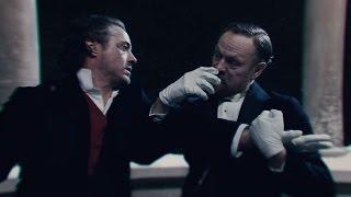 Борьба Мориарти и Шерлока Холмса