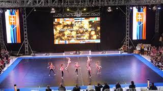 WORLD CUP DISCO DANCE 2018, Ústí nad Labem