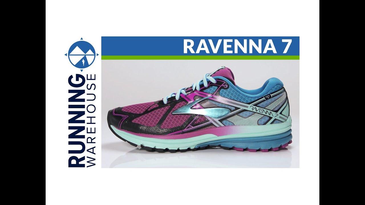 13ec32f7ac9 Brooks Ravenna 7 for women. Running Warehouse