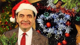 JINGLE Bean | Christmas Handy Bean | Mr Bean Official