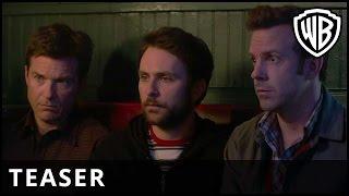 Horrible Bosses 2 - 15 Second Trailer Tease - Official Warner Bros. UK