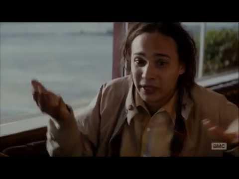 Fear The Walking Dead AMC Season 1 Episode 1 In 9 Minutes...Kind Of NSFW!!