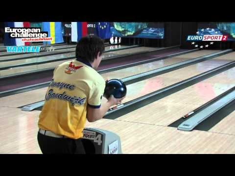 2011 Singles QubicaAMF Bowling Promotion Cup (English)