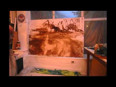 Bolton Art Gallery : James Naughton Timelapse