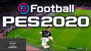 MY CLUB DIego lainez  eFootball Pro Evolution Soccer 2020