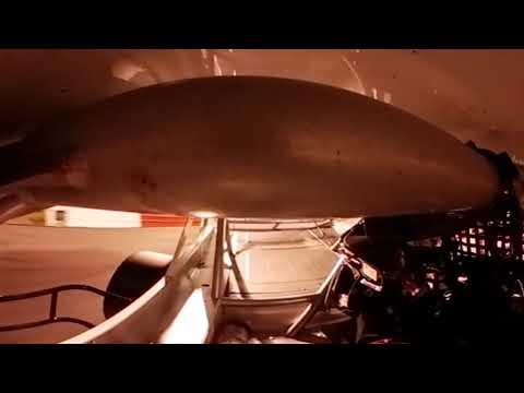 Jon Boy Wreck in-car video in 360