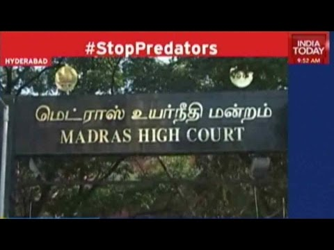 TN Women's Commission Welcomes Castration For Child Rape