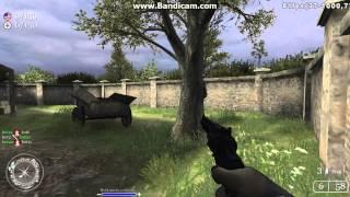 CoD2 Modelling - Colt .44 Magnum xD