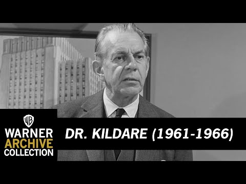 Dr. Kildare – Season 1 - Episode 8 (S01E08) | Watch Now On Warner Archive!