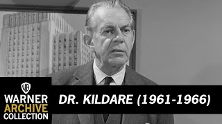 Dr. Kildare – Season 1 - Episode 8 (S01E08)   Watch Now On Warner Archive!