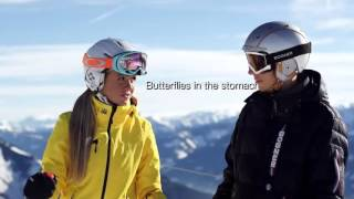 Шикарные горнолыжные курорты Австрии! Лучший отдых зимой-горнолыжные курорты Австрии!(, 2015-10-29T05:27:31.000Z)