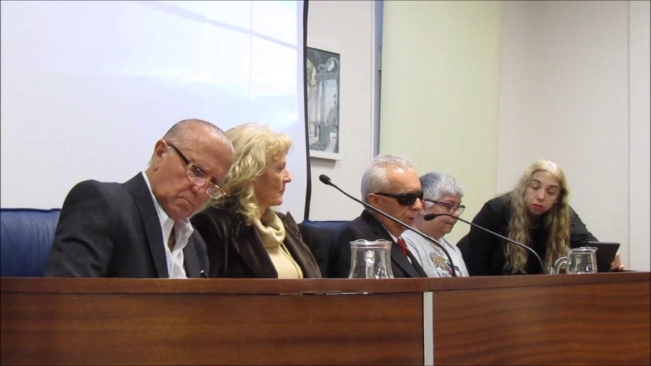 Charla del Dr. Eduardo Awad sobre los derechos en la administración de consorcios