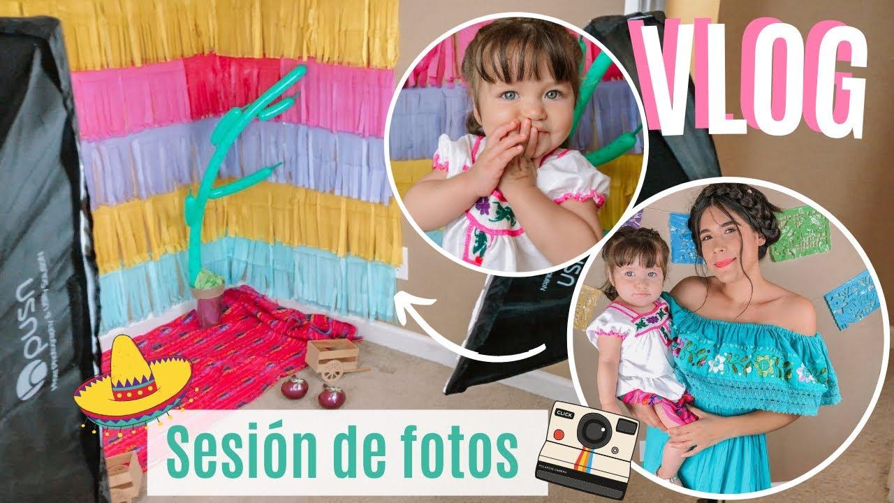 Creando fotos caseras mexicanas 🌵🇲🇽 | 16 de septiembre