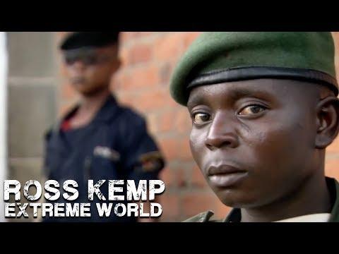 Hutu Militia | Ross Kemp Extreme World