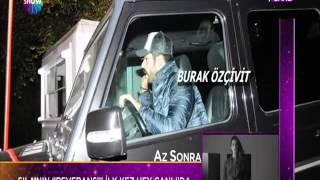 Burak Ozcivit &Fahriye Evcen yakalndi - Heycanli مترجم