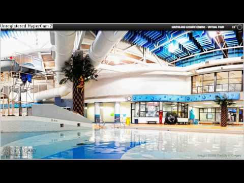 Virtural Tour Of Calgary Southland Leisure Center
