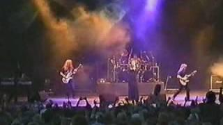 Nightwish - Live In Jämsä, Finland 2001 - Elvenpath