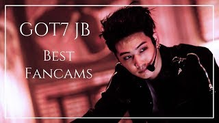 GOT7 JB's Top 10 Fancams MP3