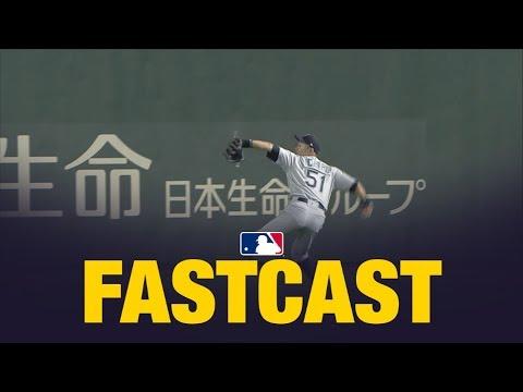 MLB.com FastCast: Ichiro shines in Japan - 3/18/19
