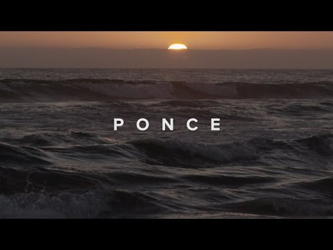 Exclusive Music Video: Ponce,