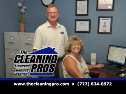 House Cleaning Services | Maid Services | New Port Richey FL