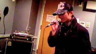 野生の古井弘人が歌う 晴れ時計(GARNET CROW)