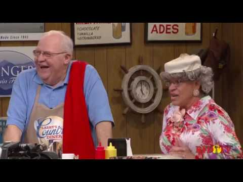 Larry's Country Diner on RFD-TV Thursdays at 8 pm & Saturdays at 11 pm ET