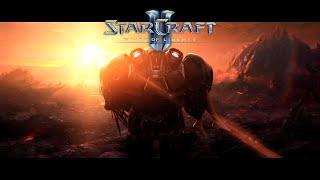 스타크래프트 2: 자유의 날개 엔딩 크레딧