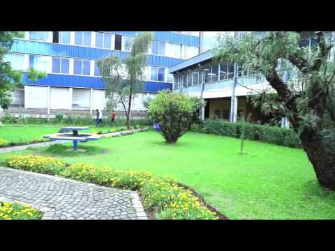 Addis Ababa Institute of Technology Inside
